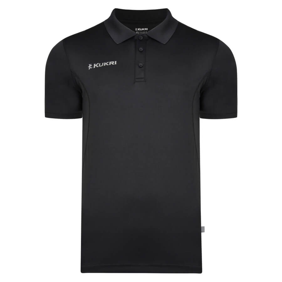 Youth Polo Shirt - Black 181bceba2